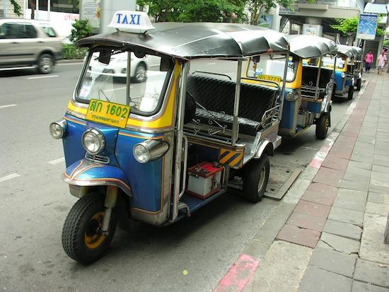 Transportation  EMN Phuket