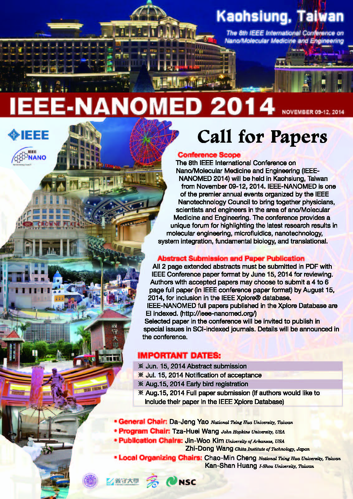 call for papers epidemiology The world's largest index/list of calls for papers (cfp) of international conferences, workshops, journals, and book chapters in the whole academic fields.